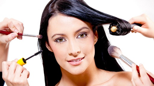 beauty academy in thane
