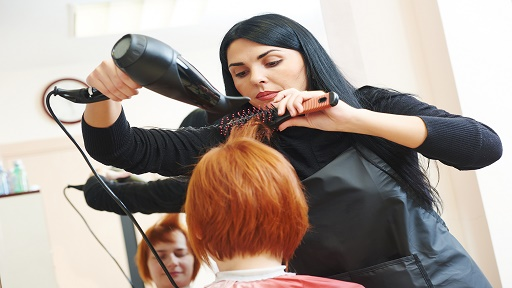 government beautician course in Thane