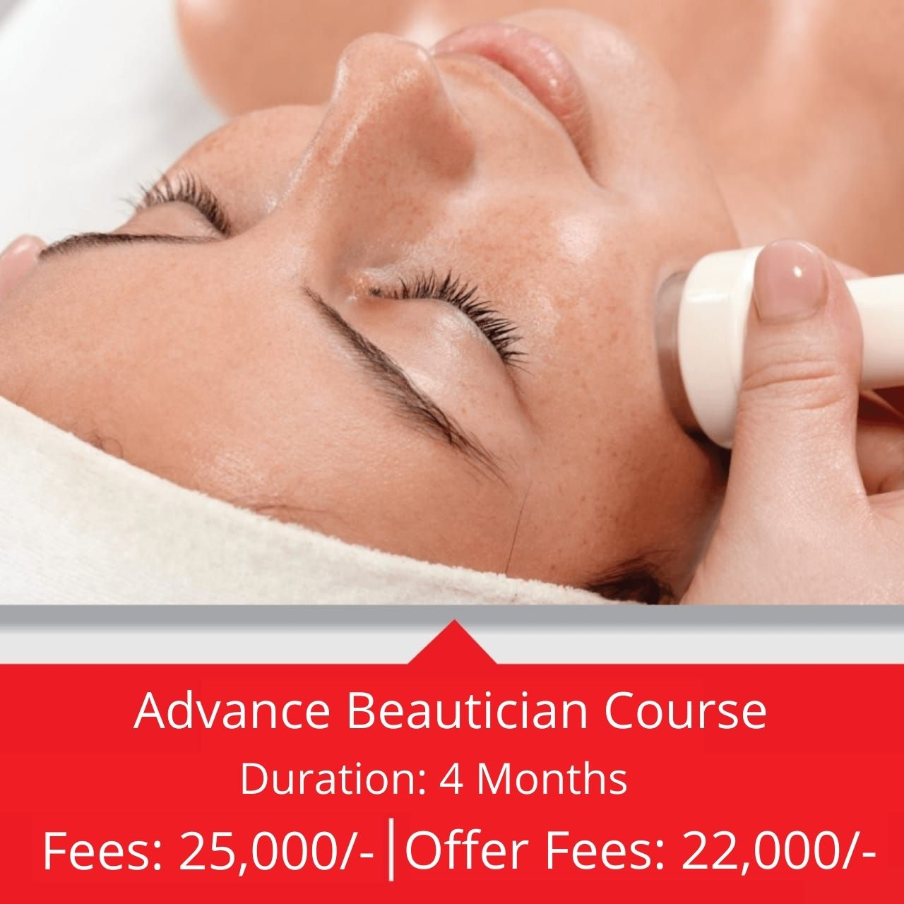 beautician course
