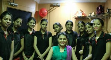 Beauty Academy In Mumbai | Beauty Parlour Institute In Mumbai